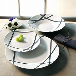 Service A Vaisselle : service vaisselle complet ~ Teatrodelosmanantiales.com Idées de Décoration