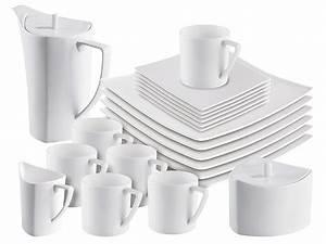 Ess Und Kaffeeservice : rosenstein s hne kaffeeservice ku i aus 45 bone china 6 personen ~ Markanthonyermac.com Haus und Dekorationen