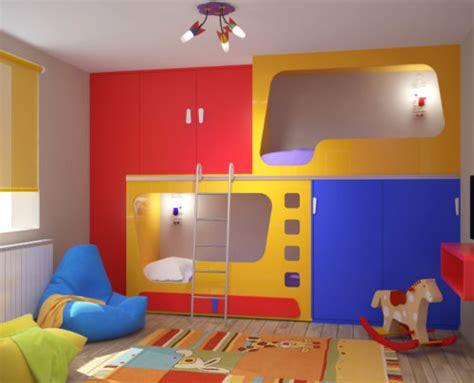 Bad & Good Feng Shui For Children