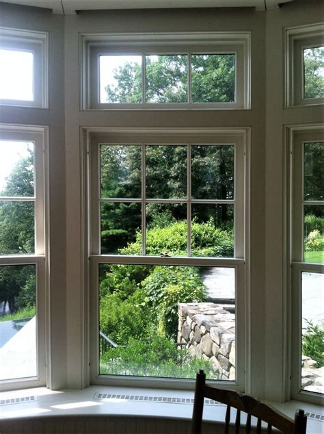 pretty double hung  transom double hung windows exterior double hung windows porch design