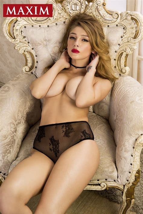 Anastasiya Ivleeva TheFappening Nude And Sexy Photos