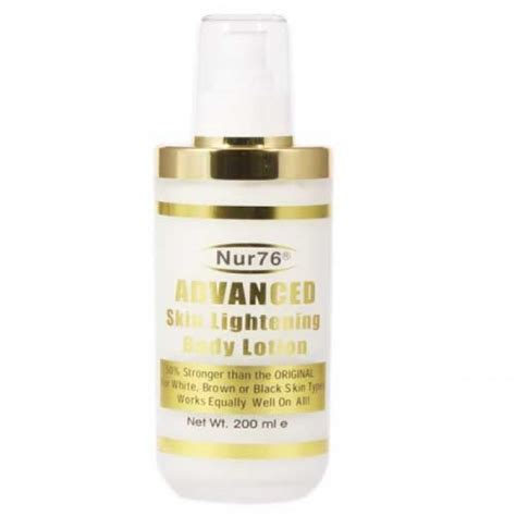 skin light lotion reviews nur76 advanced skin lightening body lotion 200 ml