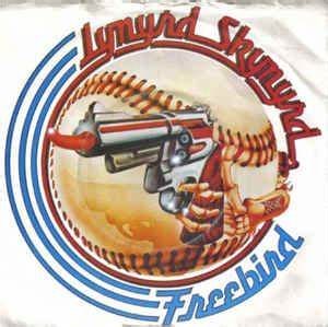 Lynyrd Skynyrd - Free Bird (1982, Blue Label, Vinyl) | Discogs