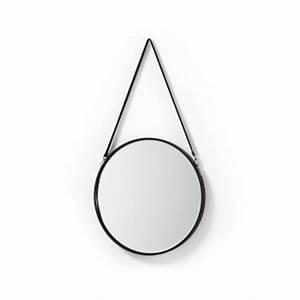 Miroir Rond Cuir : d coration design et contemporaine tapis miroir affiches drawer drawer ~ Teatrodelosmanantiales.com Idées de Décoration
