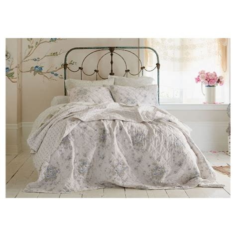 shabby chic woodrose bedding shadow rose bedding collection simply shabby chic target