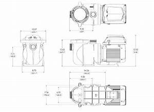 Pentair Superflo Vs - Variable Speed Pump