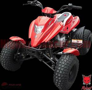 Redcat Owners Manuals - Redcat Mpx 110 2008 110cc Chinese Atv Owners Manual