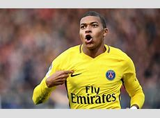 Mbappe excited to face ´hero´ Ronaldo and ´icon´ Zidane
