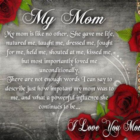 mom  love  quotes  sayings