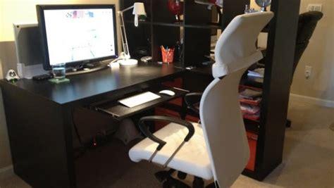 ikea desk keyboard tray keyboard tray for expedit desk ikea hackers ikea hackers