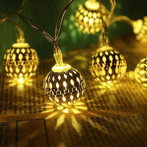 battery operated globe string lights jxz h string lights 6 5ft 2m 20 led