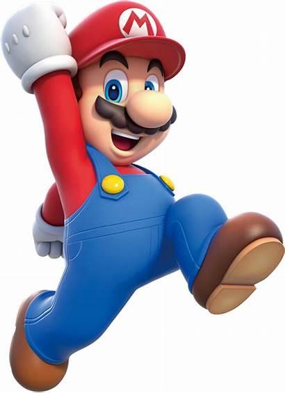 Mario Nintendo Super Challenge Bros 35th Anniversary