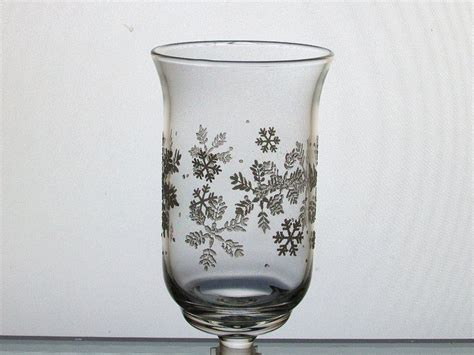 home interiors votive candle holders home interiors peg votive candle holder snowflakes