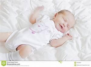 Mischievous Baby Stock Photo - Image: 44040607
