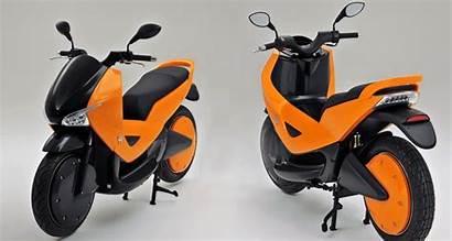 Electric Malaysia Motorcycle Advance