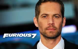 <b>Paul Walker</b> Fast And Furious 7
