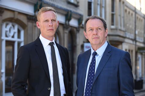 Inspector Lewis: PBS Announces Eighth and Final Season Premiere - canceled TV shows ...
