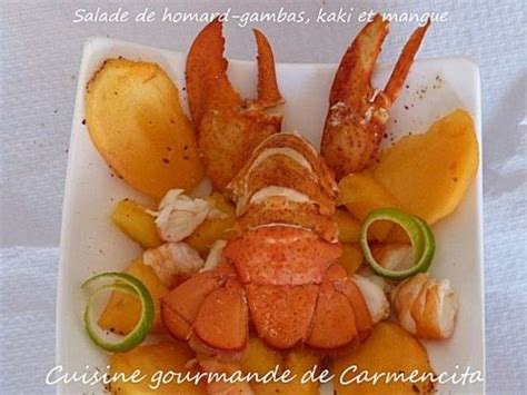 recette cuisine gourmande recettes de kaki de cuisine gourmande de carmencita