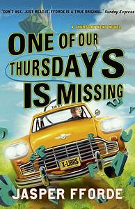 One of our Thursdays is missing subindex page