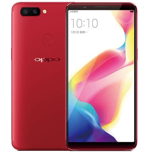 smartwatch oppo oppo r11s and r11s plus with a i recognition