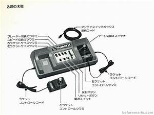 Beforemario  Nintendo Color Tv Game 15