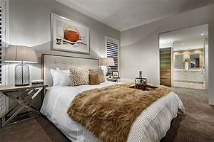 Inimitable, Perth, Residence, Charms, With, A, Refined, Rustic, Style