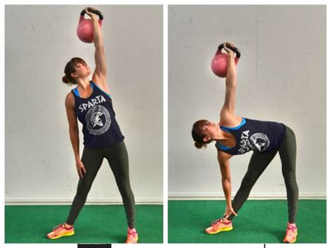 kettlebell windmill exercises kb injuries squat kettle bell hamstring strength improper avoid form arm training stretch lifting exercising correctly them