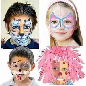 Modele Maquillage Carnaval Facile : maquillage carnaval femme maquillage femme carnaval maquillage carnaval femme facile ~ Melissatoandfro.com Idées de Décoration