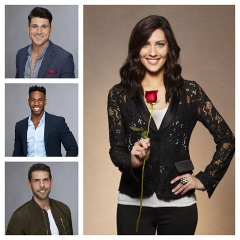 'The Bachelorette' 2018 Spoilers: What Happens In Episode