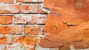 Brick Vector Picture: Brick Textured Wallpaper