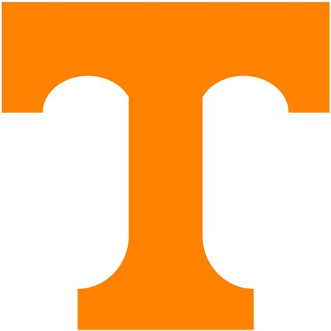 Free svg image & icon. File:Tennessee Volunteers logo.svg - Wikimedia Commons