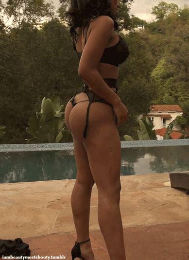 porn stars daughter gets naked