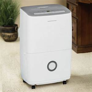 Frigidaire Dehumidifier Troubleshooting And Instructions