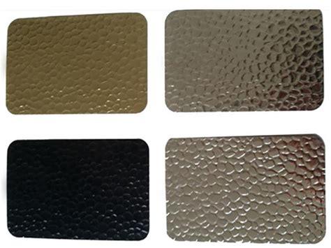 panneau composite aluminium gaufr 233 aluwedo