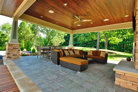 tips for making outdoor living spaces midcityeast