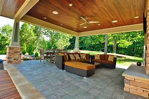 tips for making outdoor living spaces midcityeast With tips making outdoor living spaces