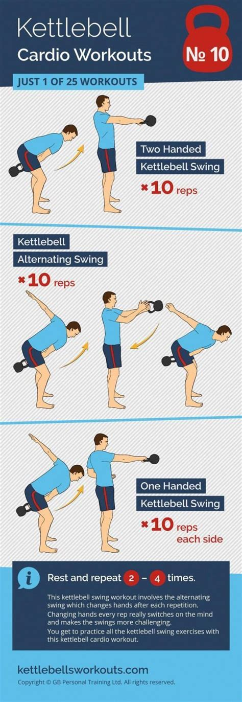 kettlebell target swing training challenge cardio workout muscles skills swings well zpr io workouts