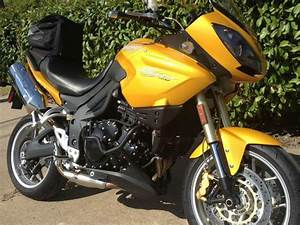 Triumph Tiger 1050 : buy 2007 triumph tiger 1050 dual sport on 2040 motos ~ Kayakingforconservation.com Haus und Dekorationen