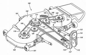 Patent Us20060230734 - Twin Belt Mule Drive