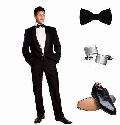 Tie Gala Wear Formal Tuxedo Survive Example