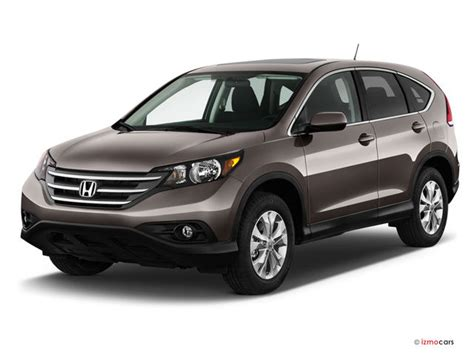2014 Honda Cr-v Prices, Reviews And Pictures