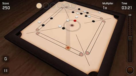 real carrom 3d multiplayer game hunter pro hunts