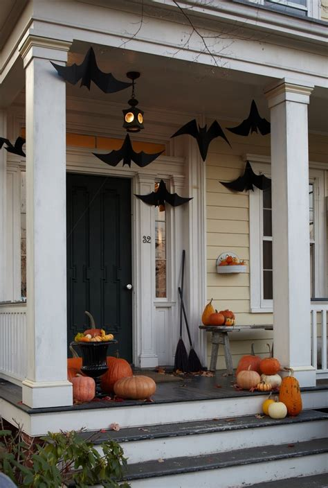 Hanging Bats Halloween Decor | Best Hanging Bat Decor Ideas And Images On Bing Find What You Ll