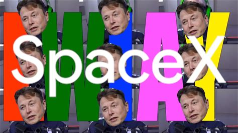 SpaceX โดยคร่าว   เรื่องเล่าฉบับเร่งรัด - YouTube