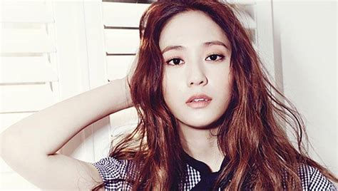 F(x)'s Krystal Confirmed For A Role Alongside Rain In 'my