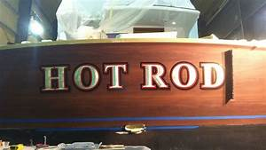 hot rod dover delaware boat transom boats transom With transom lettering