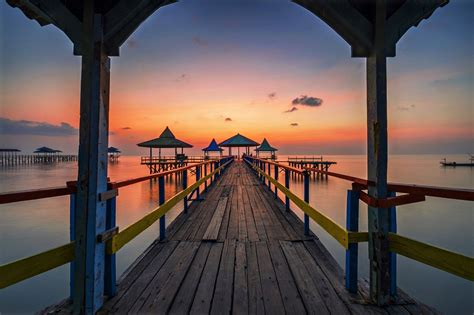 spot wisata seru  surabaya  malang buat liburan