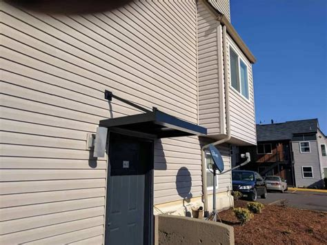residential metal awnings pike awning  quality awnings  canopies