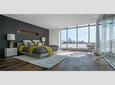 Bel appartement en duplex au design moderne situé à Miami
