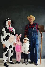 Farmer Halloween Costume